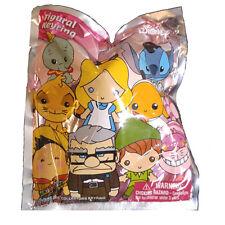 Disney Blind Bag Series 3 Figure Keychain NEW Toys Keyring Stitch Simba Nemo