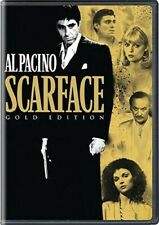 Scarface [New Dvd] Gold, 2 Pack