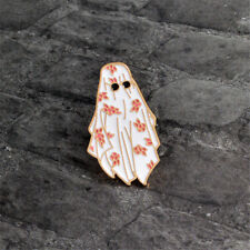 Dubai Enamel Pin Arabian flower white robe sunglasses Brooch Backpack Pins·Badge