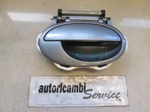 OPEL Meriva 1.6 Benz 5M 77KW (2007) Recambio Manija Externa Puerto Trasero D