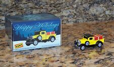 Kent Feeds 1927 Ford Pickup Delivery Truck Diecast Christmas Ornament First Gear