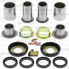 All Balls Swing Arm Bearings & Seals Kit For Suzuki RM 125 1989 89 Motocross