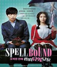 Spellbound Korean Movie Dvd with good English Subtitles