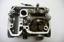 #3253 Honda VT500 VT 500 Shadow Rear Cylinder Head Assembly with Rocker Arms