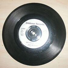 JUDY BOUCHER - You Caught My Eye / Lovely Paradise (Vinyl Single)