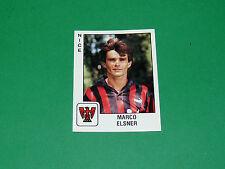 PANINI FOOTBALL FOOT 90 N°239 ELSNER OGC NICE OGCN NISSA RAY AIGLONS 1989-1990