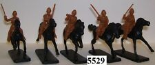 Armies In Plastic 5529 - British Cavalry On Campaign Figures/Wargaming Kit