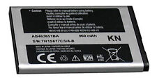 OEM Samsung AB463651BA Cell Phone Battery M540 Rant