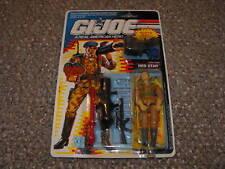 G.I. Joe: A Real American Hero 1991 Red Star New MOC