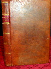 Greek Latin Scripture Names. Walker Key to Pronunciatio 1808 SGND Dudley Leavitt