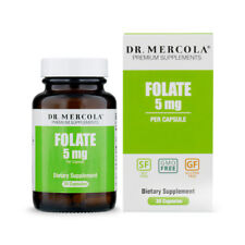 Folate 5 mg - 30 days supply
