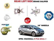 pour Opel OPEL ZAFIRA C 2011- > NEUF arrière côté gauche ÉTRIER DE FREIN unité