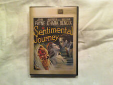 Sentimental Journey (DVD, 2012)