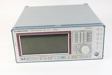 Rohde Amp Schwarz Sme 03 5khz 30ghz Signal Generator With Options Sm B5 Sme B19