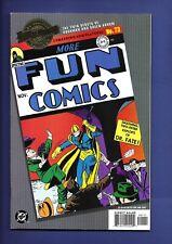 DC Millennium Edition MORE FUN COMICS 73 1st Aquaman Green Arrow And Speedy