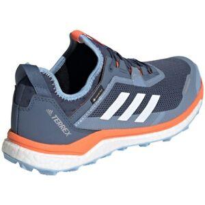 adidas TERREX Agravic Flow GORE-TEX Women Trailrunning Shoes 7.0 US