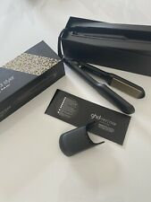 New GHD Max Professional Styler Great For Long Thich Hair RRP £149