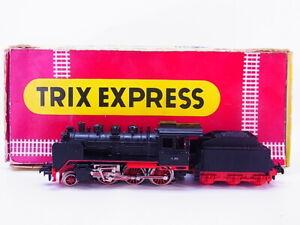 85334 | Trix Express H0 2202 Dampflok BR 24 058 Steppenpferd fahrbereit in OVP
