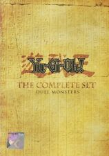 Yu-Gi-Oh! Duel Monsters Full Series DVD in English Audio