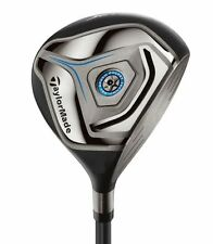 *NEW-LEFT HAND* TAYLORMADE JETSPEED #3-15° fwy Wood w/cover - M flex Matrix