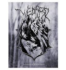 Wedard - Einsamer Winterweg A5-DIGI CD,DEPRESSIV BM, Shining,Nyktalgia,Celestia