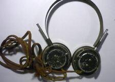 Kopfhörer, vintage
