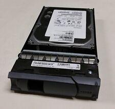 NetApp X411A-R5 450GB 15K RPM SAS Hard Disk DS4243 DS4246 Shelf X411A Hitachi