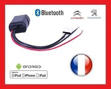 INTERFACE Bluetooth pour Peugeot Citroen Autoradio RD4 Adaptateur bluetooth RD4