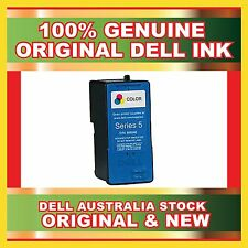 New Dell Original High Capacity Colour Ink Cartridge M4646 924 942 946 series 5