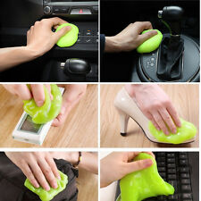 Magic Cleaning Gel Putty Car Keyboard Console Laptop Computer Cleaner Dust