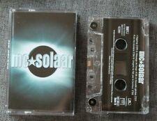 Mc Solaar, onzieme commandement, K7 audio / Audio tape