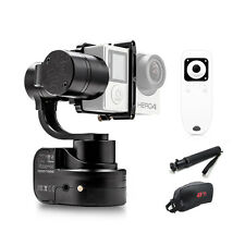 Zhiyun Z1-Rider-M Smart 3-Axis Gimbal GoPro Stabilizer+ Remote Wireless Control