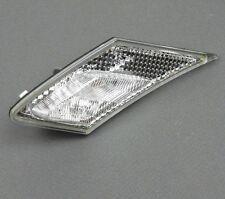 SUBARU BRZ TOYOTA GT-86 2012-UP SIDE MARKER LIGHT FRONT LEFT CLEAR SU003-02539