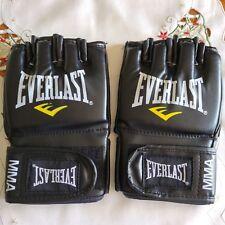MMA Everlast Gloves
