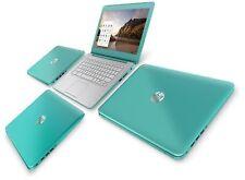 "HP Chromebook 14"" Light Weight Laptop NVIDIA Tegra K1 2GB RAM 16GB HDD 2.3 GHz"