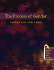 The Process of Gender by Belle A. Edson and Jennifer A. Linde 3rd Edition