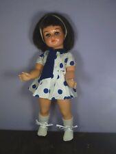 Rara BAMBOLA Wernicke  Originale Doll Poupee Puppen  Vintage Antico