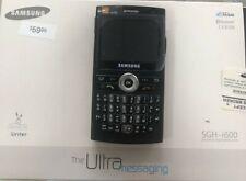 Samsung SCH i600 - Black (Unlocked) Cellular Phone