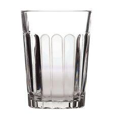 Libbey duratuff empiècements gobelets 350ml x 12 restaurant bar pub eau en verre