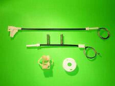 SKODA OCTAVIA window regulator repair kit / rear right S867