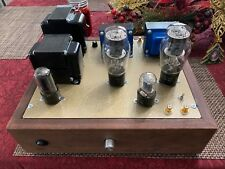 Triode Tube Amplifier In Vintage Amplifiers & Tube Amps for