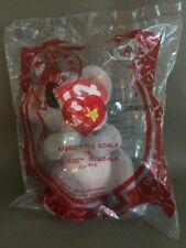 Aussie The Koala 30th Anniversary McDonald's Happy Meal Toys Beanie Baby #8