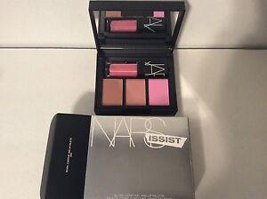 NEW NARS NARSISSIST BLUSH, CONTOUR AND LIP PALETTE 8307 New In Box