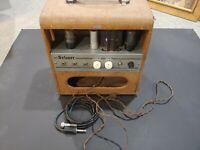 Vintage 1950s Selmer Combo Amplifier excellent condition