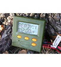 Boss Buck Timer, Simple Set - Work with Both 12v or 6v Power Sources Bb-196