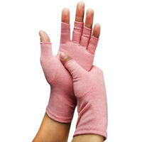 1 Paar Anti-Arthritis Kompression Handschuhe bieten arthritische Gelenkschmerzen