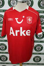 maglia calcio shirt maillot trikot camiseta TWENTE TG XXL 2005/06