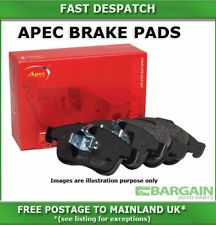Aftermarket Branded Brake Pads, without Classic Car Part