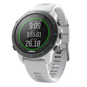 Wahoo Elemnt Rival - Multi SPORTS GPS Watch Kona White