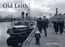 Old Leith by Hutton, Guthrie (Paperback book, 1995)